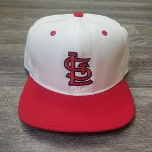 1990s St. Louis Cardinals snapback hat
